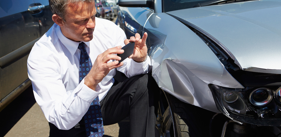 auto claims investigations